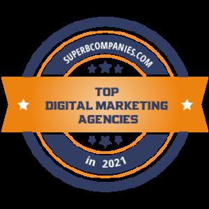 Top Digital Marketing Agencies 2021