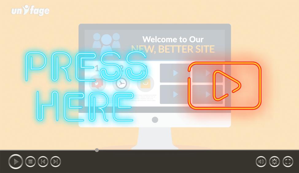 7 phase web design process